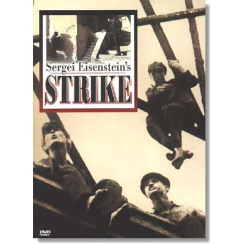 Strike (DVD-NTSC)