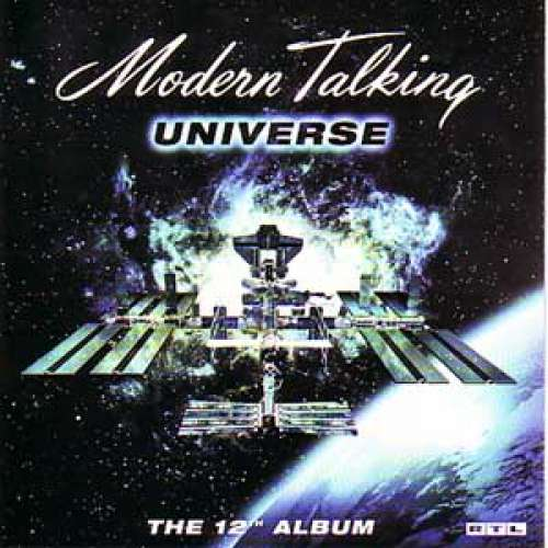 Universe - Modern Talking (The 12th Album)