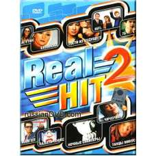 Real Hit 2 (DVD-NTSC)