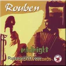 Midnight - Ruben Hakhverdian (CD)