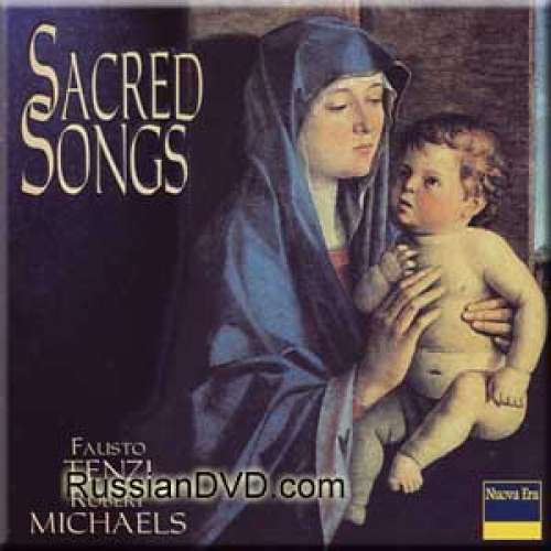 Sacred Songs - Fausto Tenzi, Robert Michaels (CD)