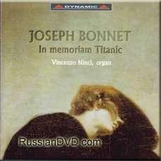 Bonnet - In memoriam Titanic - Ninci (CD)
