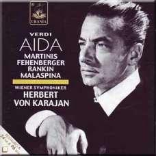Verdi - Aida - Herbert von Karajan (CD)