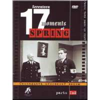 Seventeen Moments of Spring (DVD-NTSC)