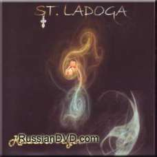 Return to origins - St. Ladoga (CD)