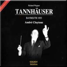 Wagner - Tannhauser (CD)