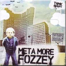 Meta More Fozzey - TNMK (CD)