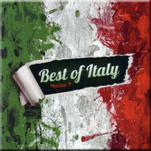 Best of Italy. CHast 2
