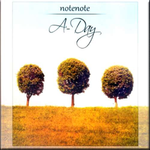 A-Day - Notenote