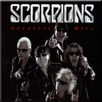 Greatest Hits - Scorpions (CD)
